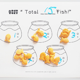 Total Gold Fish Counting