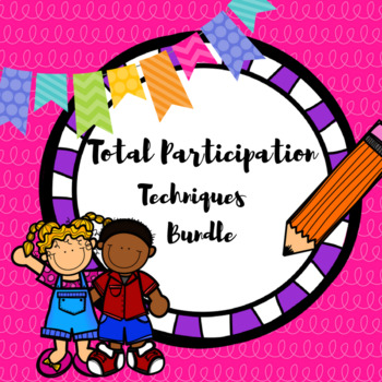 Total Participation Bundle