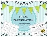 Total Participation Kit