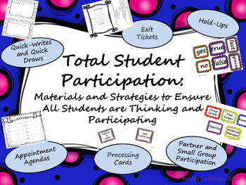 Total Student Participation