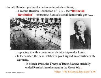 Totalitarian Dictatorships - 16 Day Unit - PowerPoint & Activities
