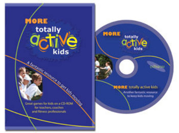 Totally Active Games Volume 2