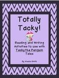Totally Tacky!