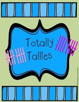 Totally Tallies
