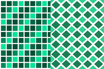 Digital Background Papers - Teal