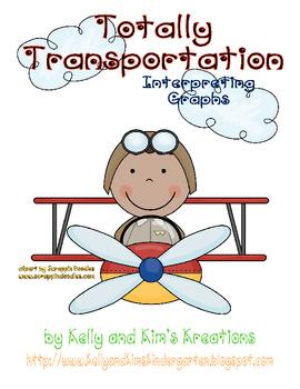 Totally Transportation: Interpreting Graphs