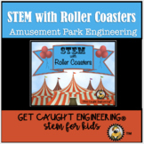 STEM with Roller Coasters |  An Engineering Investigation of Motion