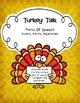 Totally Turkey Literacy Centers