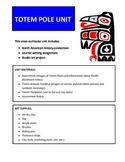 Totem Pole Ceramics Unit