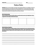 Totem Pole Worksheet