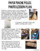 Totem Poles Informational Article and Activity
