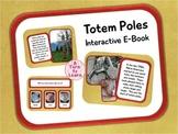 Totem Poles Interactive E-Book for Smartboard