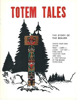 Totem Tales - Beaver