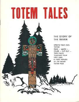 Totem Tales: Raven