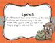 Tottenham Toad - A Folk Song w/ Orff Instrument Accompanim