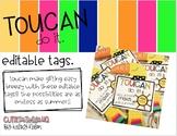 Toucan Do It!!