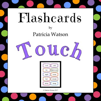 Touch Flashcards