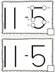 Touch Points Subtraction: Counting Down