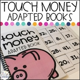 Touch Money Adapted Books