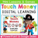 Touch Money DIGITAL   PowerPoint   Google Slides