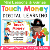 Touch Money Vertical PowerPoint and Smartboard