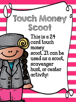 Touch Money Mini Unit