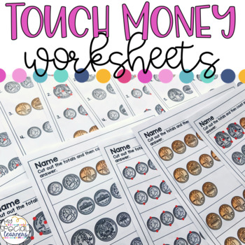 Touch Money Packet