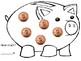 Touch Money Piggy Bank