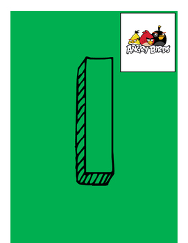 Touch Point Angry Birds