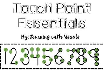 Touch Point Essentials