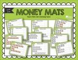 Touch Dot Money Mats {Level 1}