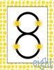 Counting Spots Posters 1-9