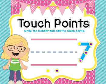 Touch Points Smartboard