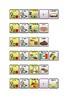 TouchChat HD Sentence Strips (AAC)