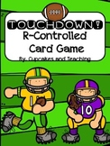 R-Controlled Card Game!