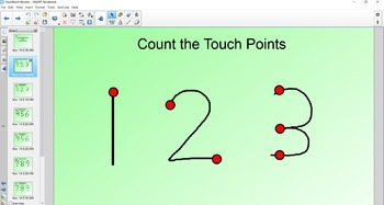 TouchMath Smartboard Review