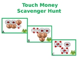 TouchMoney Scavenger Hunt!