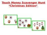 TouchMoney Scavenger Hunt **Christmas Edition**