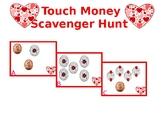 TouchMoney Scavenger Hunt **Valentine's Day Edition**