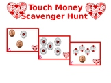 TouchMoney Scavenger Hunt **Valentine's Day Edition**