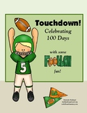 Touchdown - Celebrating 100 Days
