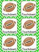 Dolch Word Games Touchdown!
