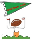 Touchdown Math-Addition and Subtraction