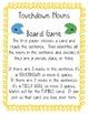 Touchdown Nouns - Common Core