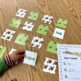 Touchdown Vowels {Matching Long & Short Vowel Game}