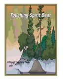 Touching Spirit Bear Novel Study Guide