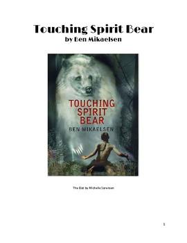Touching Spirit Bear- Adapted