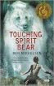 Touching Spirit Bear Chapter 3-5 Scavenger Hunt and Crossw