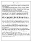 Touching Spirit Bear Circle Justice Informational Article