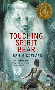 Touching Spirit Bear Novel Vocabulary Lists